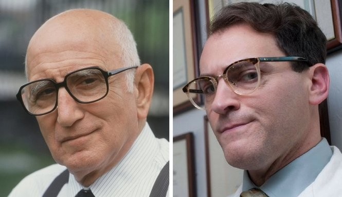 Who should star in the 'Sopranos' movie? Here's our dream