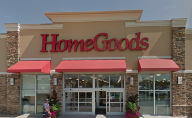 Attention Homegoods Fans Another Nj Location Is Coming Soon Njcom