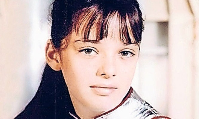 Lost in space memories cast angela cartwright
