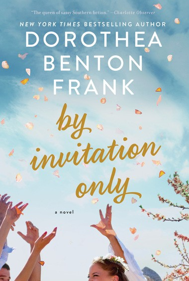 Two extremely different families are forced to come together for a marriage in Frank's latest novel that's a loving nod to the people of rural South Carolina.