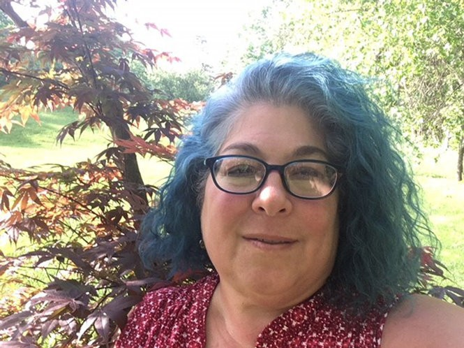 Terri-Lynne DeFino, who grew up in Paterson and Wyckoff, delivers an exceptional novel about writers.