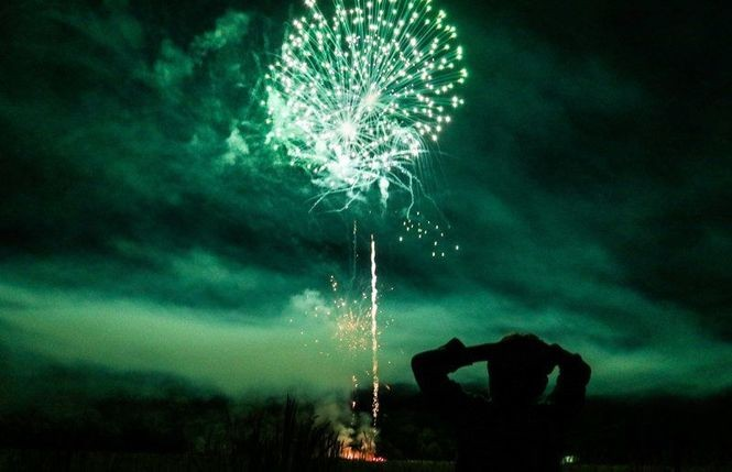 Where to see Fourth of July 2018 fireworks in N J : A