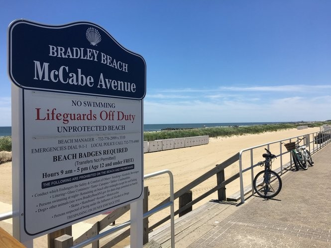 All 44 beaches in New Jersey, ranked worst to best - nj com