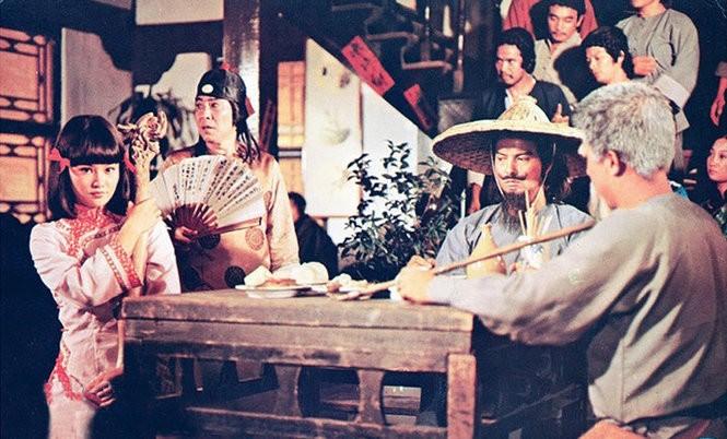 """""""The Cavalier"""" (1978)"""