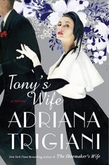 The latest of Adriana Trigiani's novels, this focuses on a strong, smart Italian woman from New Jersey.