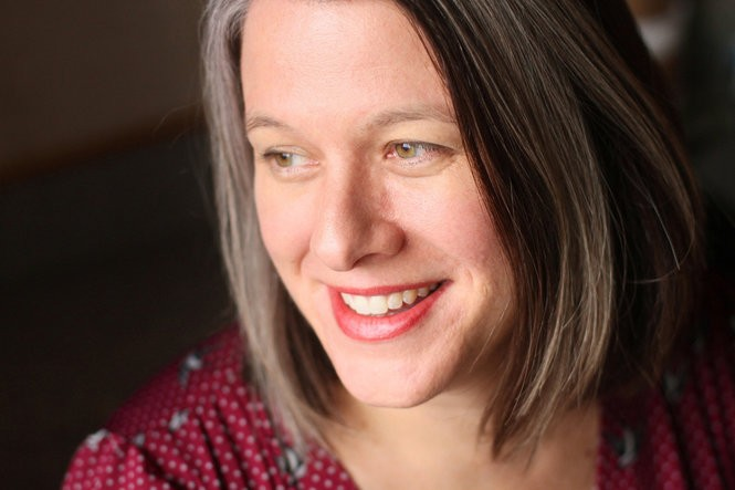 Laura Sims, a poet and South Orange resident, has written a magnificent debut novel.