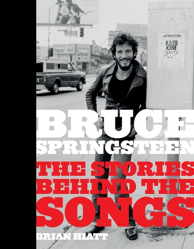 A thorough look at the thinking behind 300 of Bruce Springsteen's songs.