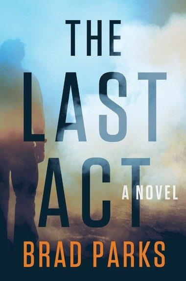 """""""The whole thing was a series of frauds stacked on top of each other like layer cake, then iced with irony,"""" Brad Parks writes in this novel."""