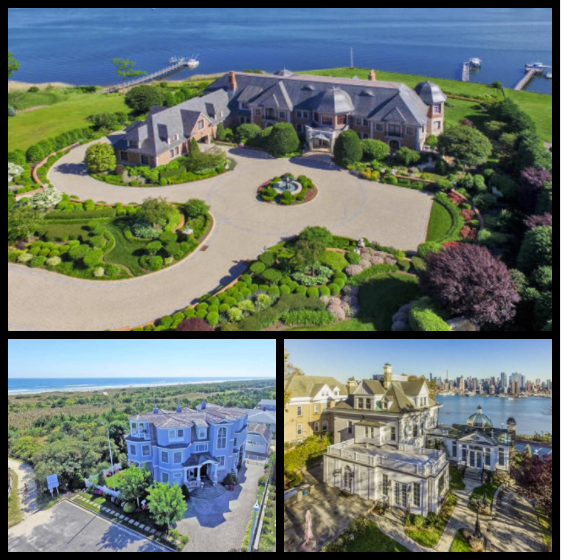Zillow Nj Homes For Sale: The 15 Most Expensive Waterfront Homes For Sale In N.J
