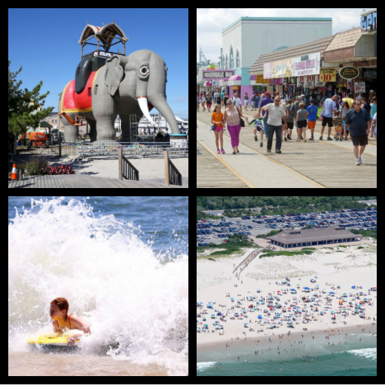 The best thing to do in each of the Jersey Shore's 47 towns