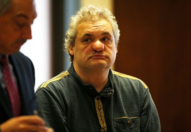 Inside Artie Lange\u0027s last chance \u0027I really have to stop