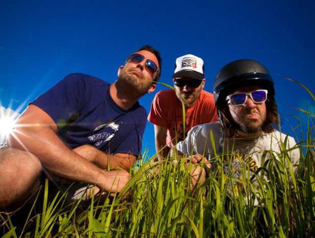 The Sublime tribute band, Badfish, will perform Sublime's self-titled record in its entirety at Jenks on Cinco de Mayo weekend.