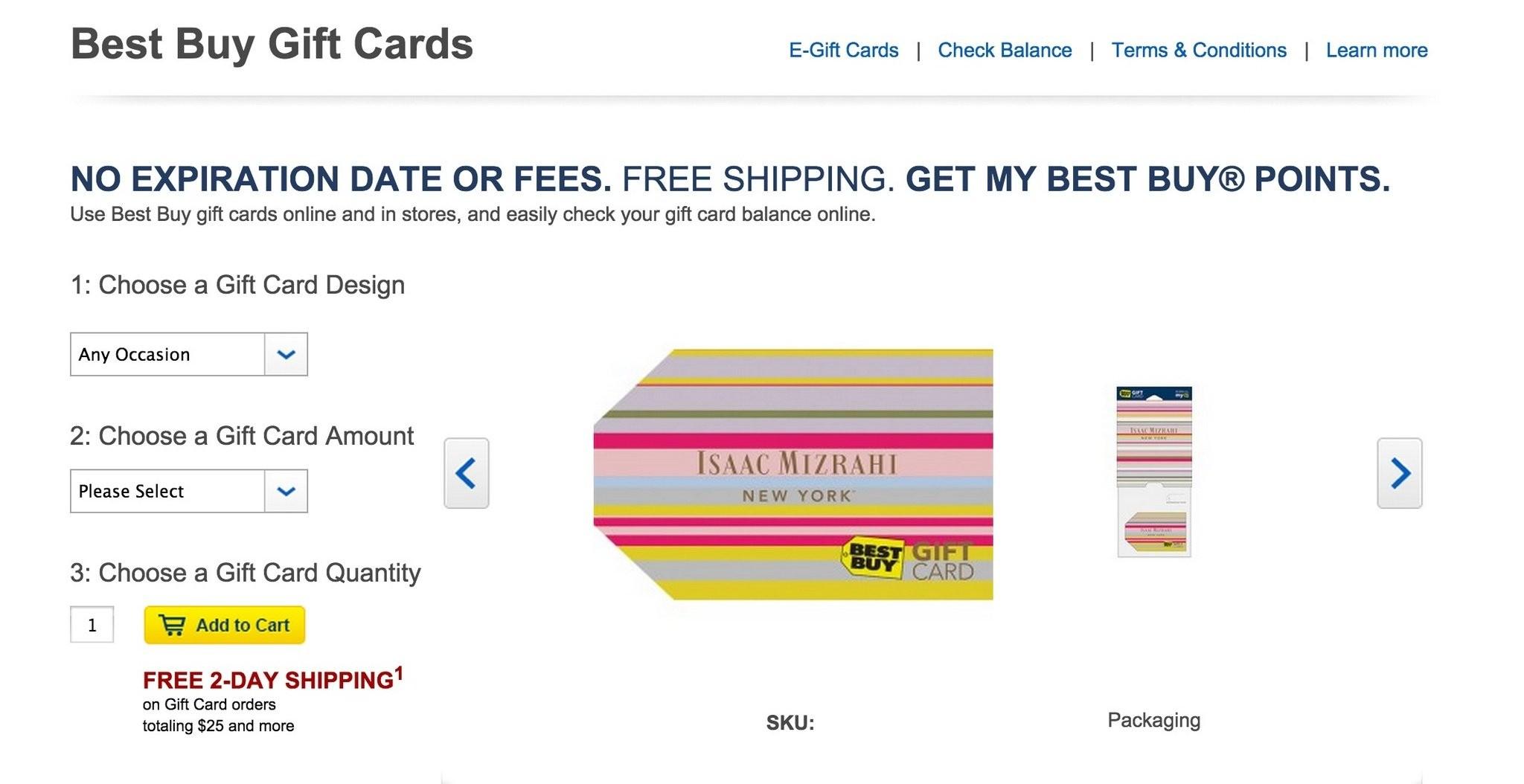 Nj All A Twitter Over Best Buy Gift Card Glitch Njcom