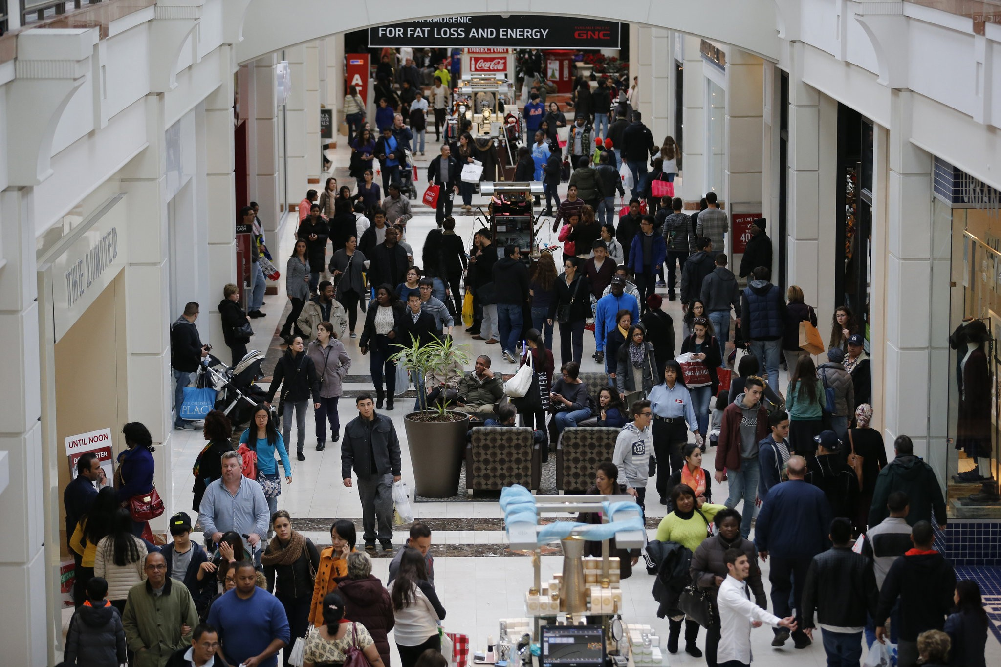Black Friday 2015 When All N J Malls Open Most On Thanksgiving Nj Com