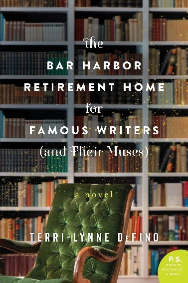 The book is for anyone who has ever imagined living in a writer's colony, even if this is truly the last colony for these particular writers.