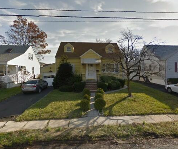 See the childhood homes of Springsteen, Whitney Houston