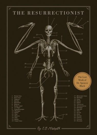 The Resurrectionist by E.B. Hudspeth