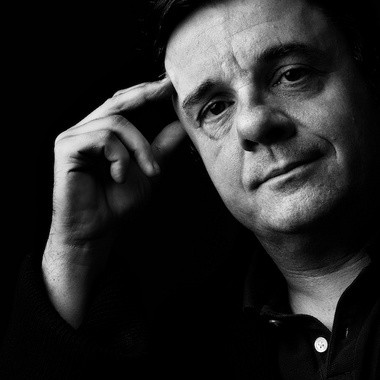 Nathan Lane is among the actors who talk about his art in this photo book.