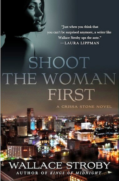 This caper follows professional thief Crissa Stone from Detroit, where she robs a drug dealer, to Florida, where she settles a debt.
