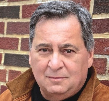 Lou Romano, of Park Ridge, has written a heartfelt thriller about a complicated, abused man who happens to be a serial killer of pedophiles.
