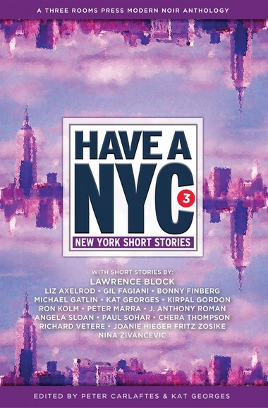 A collection of 16 stories, all set in New York City, highlight people often forgotten.