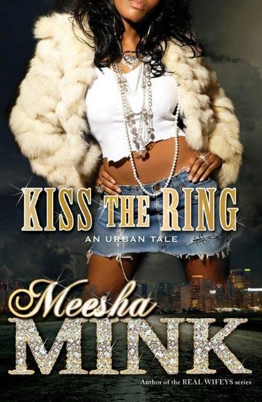 Queen, the heroine, of Niobia Bryant's 29th book, is one tough woman.