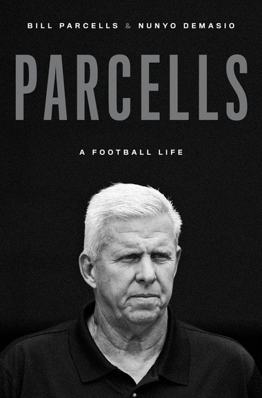 Football fans will appreciate the depth of detail in Bill Parcells' autobiography.