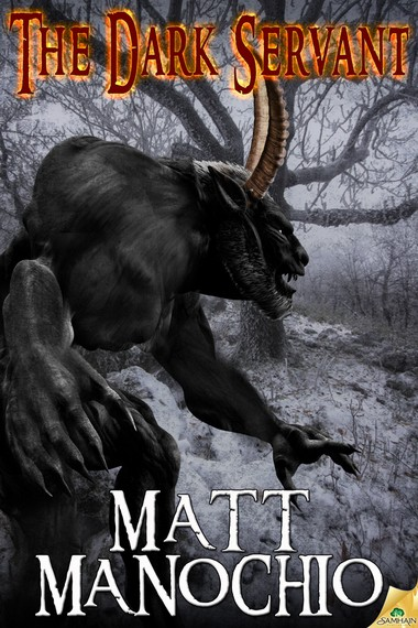 A scary book, set in rural Morris County, where Krampus abducts naughty children and tortures them.