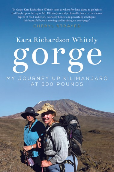 A memoir of a childhood damaged by her parents' divorce that's gracefully woven with a chronicle of hiking Africa's tallest mountain.