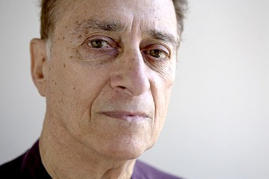 David Rothenberg draws on his years as a publicist and producer and social activist to write his memoir which he discusses in Hackensack on Saturday.