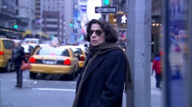 Fran Lebowitz, the writer and social critic, is also up for the New Jersey Hall of Fame this year.