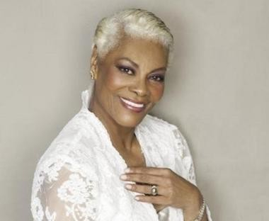 Dionne Warwick visits Red Bank on March 8.