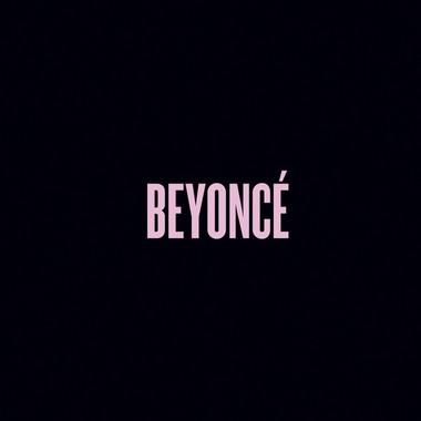 Hot off the (digital) presses -- Beyonce's fifth album.