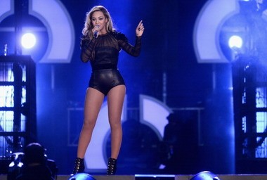 Beyonce surprised fans with the iTunes release of her self-titled fifth studio album.