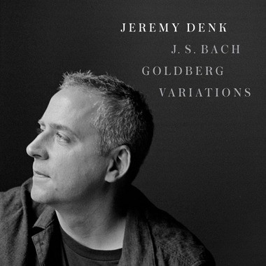 "Jeremy Denk's ""The Goldberg Variations"" stands out among this year's classical recordings"