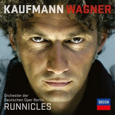 Jonas Kaufmann's Wagner CD was a high point of this year's anniversary tributes