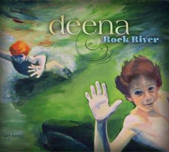 "Deena Shoshkes' ""Rock River."""