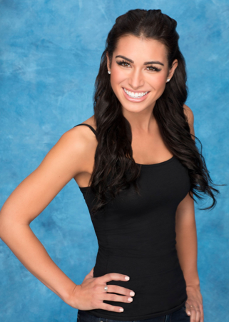 """Ashley Iaconetti of Wayne will compete on the 19th season of """"The Bachelor."""""""