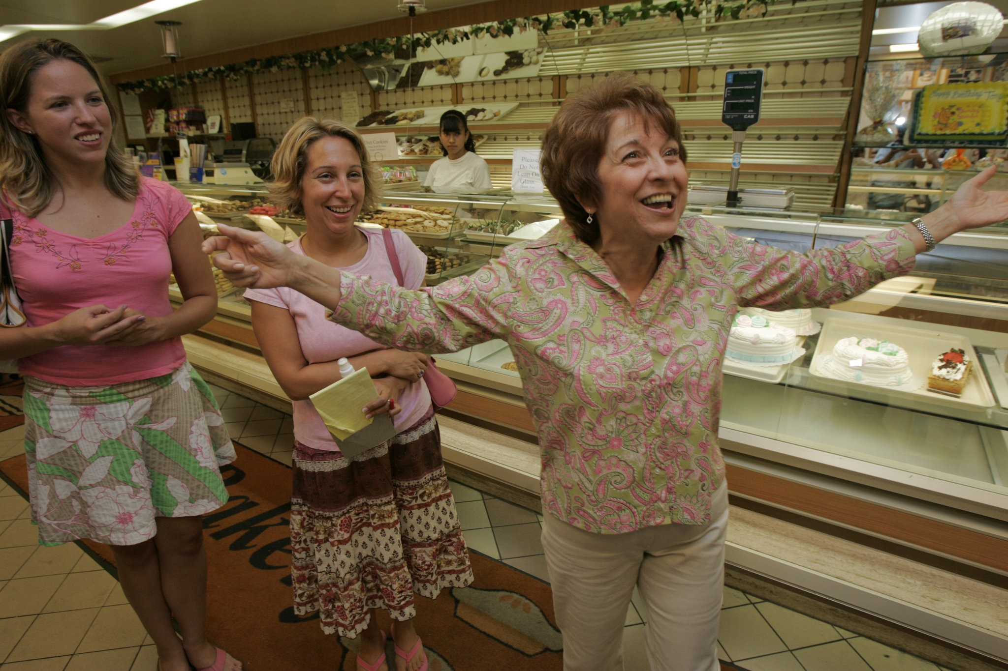 best sale best value wholesale online Mary 'Mama' Valastro, mother of 'Cake Boss' star Buddy ...