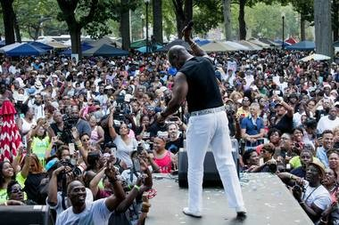Lincoln Park Coast Cultural District (LPCCD) has instituted a new tradition and hashtag -- #FestivalSeason -- which signifies the start of a series of music, arts and culture events leading up to the annual Lincoln Park Music Festival.