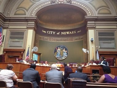 The Newark City Council, pictured in this file photo, will take up legislation next week on paid sick leave.