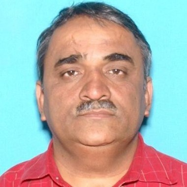 Muhammed Farooq, 49, of Somerset, was charged with money laundering for allegedly allowing more than $5 million in fraudulent food stamp transactions to go on at businesses he owned in Essex and Union counties.