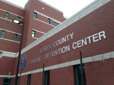 The Essex County Juvenile Detention Center on Duryea Avenue in Newark has been selected as the Facility of the Year by the National Commission on Correctional Health Care, officials announced.