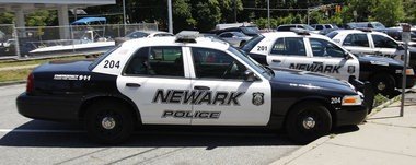 "A 34-year-old woman was found at her Stephen Crane Village apartment after Newark police responded to a report of ""sick or injured"" person Friday, authorities said."