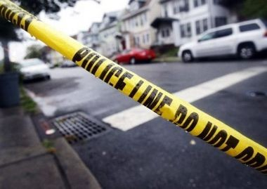 A man was killed and a woman injured after a shooting in Newark's South Ward Tuesday morning. Ed Murray | The Star-Ledger