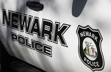 Newark police have charged two men after they allegedly discovered a gun in the back seat of the car they were traveling in Tuesday. (Frances Micklow/The Star-Ledger)