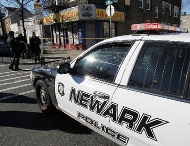 A man shot and killed in Newark's South Ward Saturday has been identified as an East Orange resident.