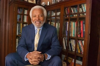Junius Williams, the chair of Newark Celebration 350 and the Director of the Abbott Leadership Institute at Rutgers University - Newark. (Courtesy NC350)