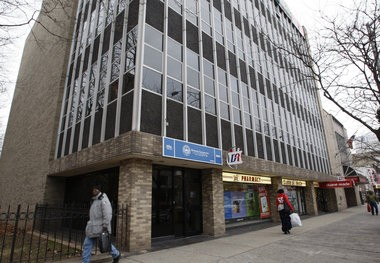 Newark Collegiate Academy, one of 8 KIPP charter schools currently operating in Newark. The organization is filing an application with the state Department of Education that would allow it to to build up to five new schools in the city. (Amanda Brown/The Star-Ledger)