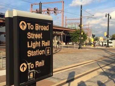 Broad Street Station in Newark. File photo. (Jessica Mazzola   NJ Advance Media for NJ.com)